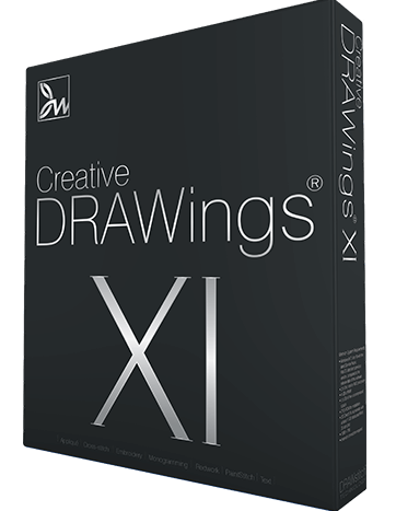 Creative DRAWings Box