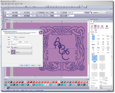 Clipart feature