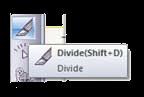 Divide Tool